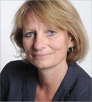 Prof. Dr. Edith Franke