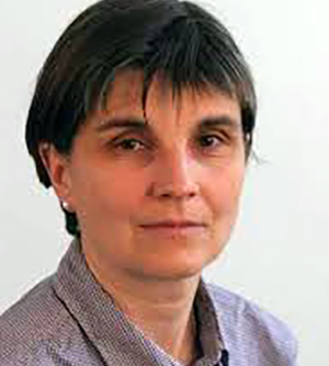 Prof. Dr. Sabine Dabringhaus